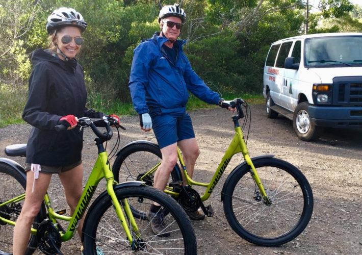 couple-bike-kauai